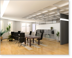 Office Cleaning and Facilties Management in Glasgow from ACS