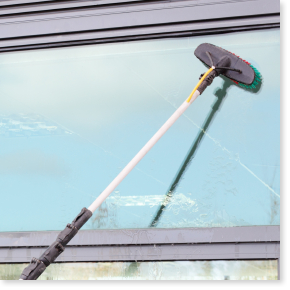 Window Cleaning Service in Glasgow